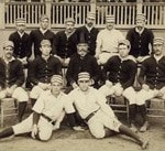 1888-1889 Spalding top pro ball players
